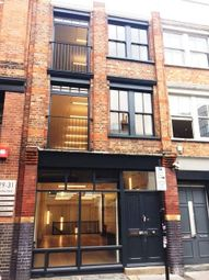 Thumbnail Land to let in 28 Cowper Street, London