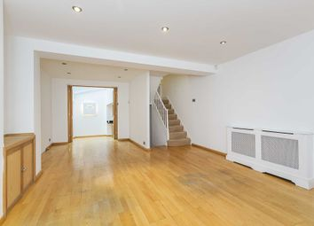 Thumbnail 2 bed property to rent in Kinnerton Place North, London