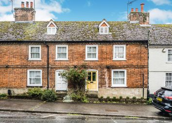 Thumbnail 2 bed terraced house for sale in High Street, Downton, Salisbury