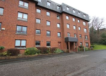 Thumbnail 1 bed property to rent in Camphill Avenue, Langside, Glasgow