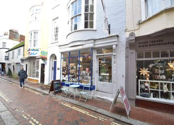 Thumbnail Retail premises to let in 23 St Alban Street, Weymouth