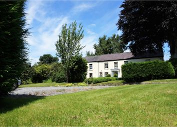Thumbnail 7 bed detached house for sale in Llansadwrn, Llanwrda