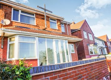 Thumbnail 4 bed semi-detached house for sale in Goodyear Road, Smethwick