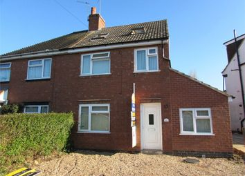 Thumbnail 9 bed detached house to rent in Walsall Street, Coventry, West Midlands