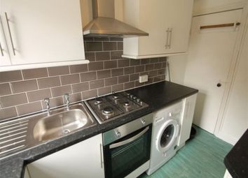 Thumbnail 2 bed terraced house to rent in Pennington Street, Hyde Park, Leeds