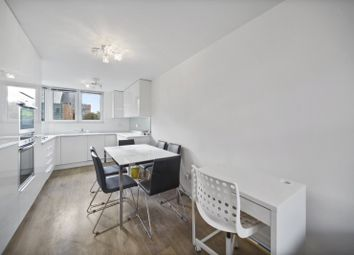 4 bed flat to rent in Purchese Street, London NW1