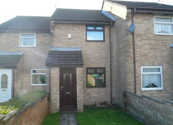 Thumbnail 2 bed terraced house to rent in Berry Square, Dowlais, Merthyr Tydfil