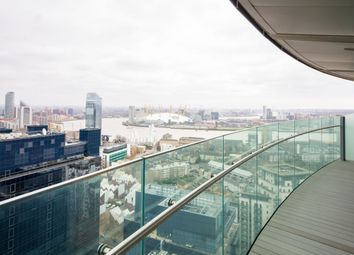Thumbnail 2 bed farmhouse to rent in Thames Quay, Canary Wharf
