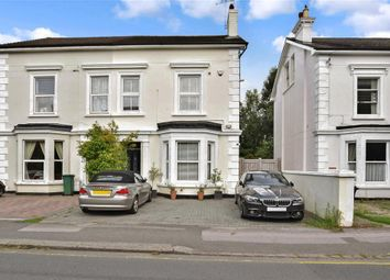 Thumbnail 5 bed semi-detached house for sale in Gloucester Road, Redhill, Surrey