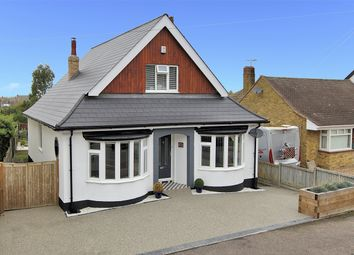 Thumbnail 3 bed detached bungalow for sale in Beacon Road, Herne Bay, Kent