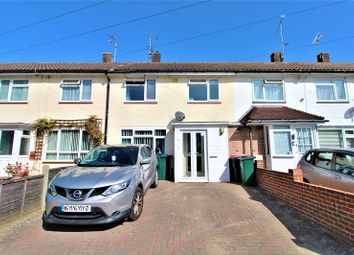 Hunter Road, Crawley, West Sussex. RH10. 3 bed terraced house