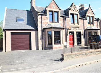 Thumbnail 3 bed semi-detached house for sale in Glenurquhart Road, Inverness