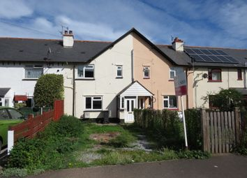 Thumbnail 3 bed terraced house for sale in Townsend, Williton, Taunton
