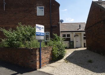 Thumbnail 1 bedroom flat for sale in Church Street, Cradley Heath