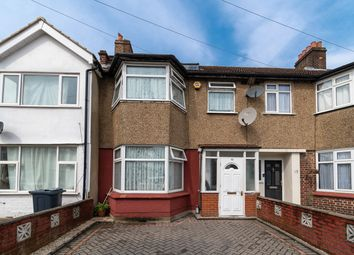 5 bed terraced house for sale in Brading Road, Croydon CR0
