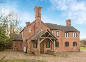 Thumbnail 5 bed detached house to rent in By Pass Road, Uttoxeter, Staffordshire