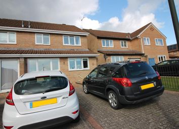 Thumbnail 3 bed semi-detached house for sale in Puzzle Close, Bream, Lydney