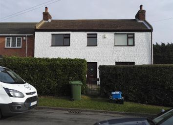 Thumbnail 3 bed detached house for sale in Moat Lane, South Killingholme, Immingham