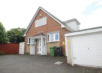 Thumbnail 2 bed bungalow to rent in Holcroft Road, Halesowen, West Midlands, 2Ll