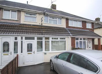 Thumbnail 3 bed terraced house for sale in Stroud Road, Patchway, Bristol
