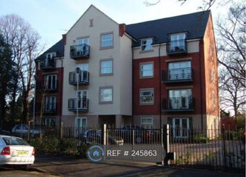 Thumbnail 2 bed flat to rent in Knighton Park Road, Leicester
