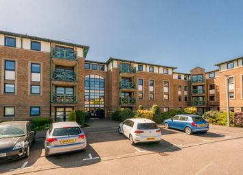 Thumbnail 2 bed flat for sale in 1/23 North Werber Park, Edinburgh
