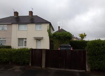 Thumbnail 3 bed semi-detached house for sale in Brinkhill Crescent, Clifton, Nottingham, Nottinghamshire