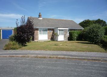 Thumbnail 2 bed detached bungalow to rent in Summer Lane Park, Pelynt, Looe