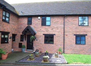 Thumbnail 3 bed cottage for sale in Bridgeman Court, Weston-Under-Lizard, Shifnal