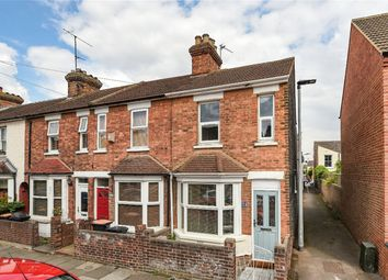 Thumbnail 3 bed end terrace house for sale in York Street, Bedford