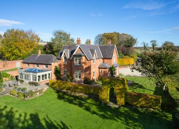 Thumbnail 6 bed detached house for sale in Warter, York, East Yorkshire
