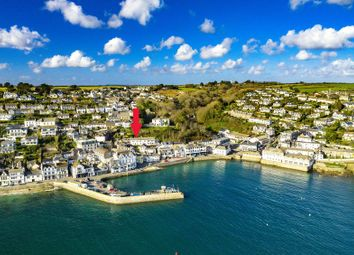 4 bed terraced house for sale in Bohella Road, St. Mawes, Truro TR2