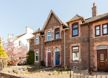 Thumbnail 2 bed terraced house for sale in Ruthven Street, Auchterarder
