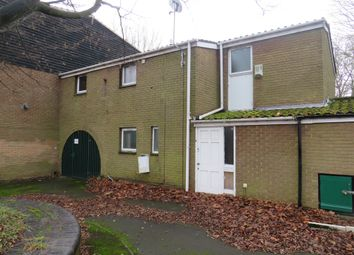 Thumbnail 3 bedroom terraced house for sale in Mossdale Close, Coventry