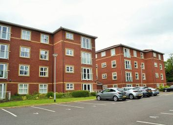Thumbnail 2 bed flat for sale in Aughton Park Drive, Aughton, Ormskirk