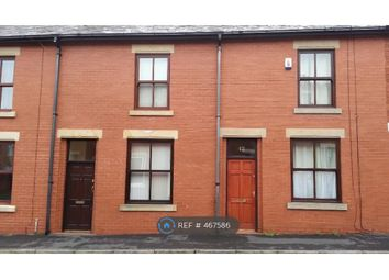 Thumbnail 2 bed terraced house to rent in Clifford Street, Leigh