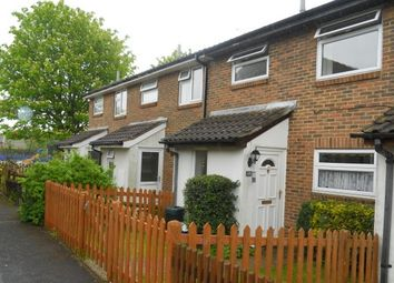 Thumbnail 2 bed property to rent in Rectory Way, Kennington, Ashford