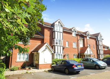 1 bed flat for sale in The Granary, Stanstead Abbotts, Ware SG12