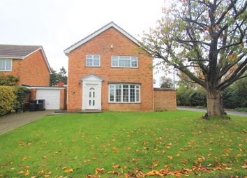 Thumbnail 4 bed detached house to rent in Pear Tree Lane, Maidstone