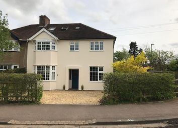 Thumbnail 4 bed semi-detached house for sale in Wentworth Road, Sunnymead, North Oxford, Oxfordshire OX2,