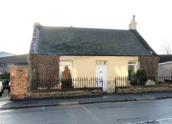 Thumbnail 2 bed cottage for sale in Peffermill Road, Edinburgh