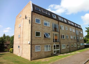 Thumbnail 2 bed flat to rent in Falcon Court, Ware