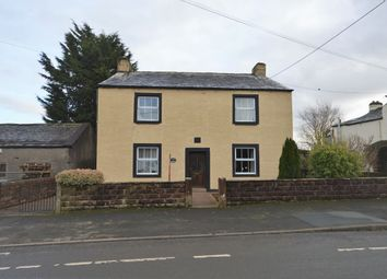 Thumbnail 4 bed detached house for sale in Marvel House, Newton Reigny, Penrith