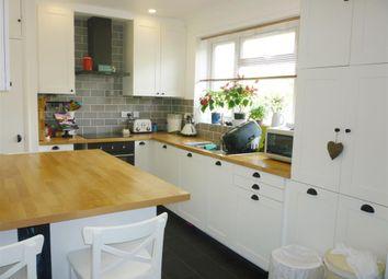Thumbnail 2 bed property to rent in Barsham Close, West Raynham, Fakenham