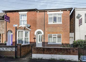 5 bed terraced house to rent in Padwell Road, Southampton SO14