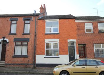 Thumbnail 3 bed terraced house for sale in Chaucer Street, Poets Corner, Northampton