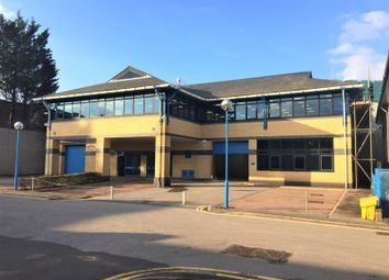 Thumbnail Warehouse to let in Unit 9, The Courtyard, Ryan Drive, Brentford