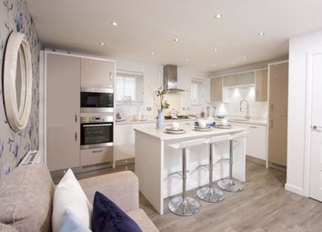"Thumbnail 4 bed detached house for sale in ""Lincoln"" at Larch Road, Huyton, Liverpool"