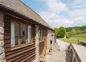Thumbnail 1 bed cottage to rent in Trelleck, Monmouth