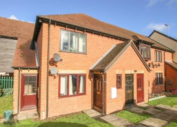 2 bed flat for sale in Griffiths Acre, Stone, Aylesbury HP17